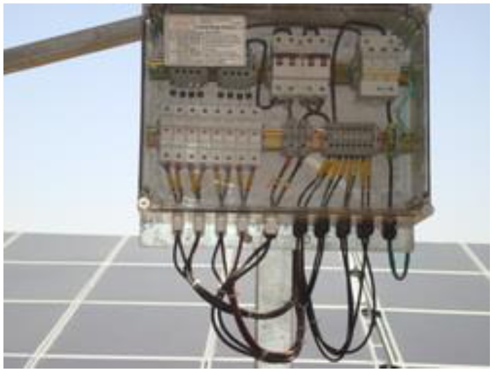 Solar Power Packs Roof Top Systems 171 Mss